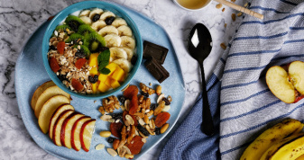 Чим шкідливі і корисні сухі сніданки