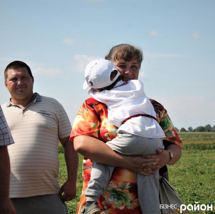 Дружина Володимира Шегедина