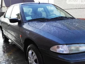 FordMondeoпропонують за49 тисяч