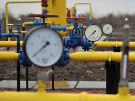 На Волині 12 компаній займається постачанням газу