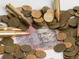 За два місяці волиняни сплатили понад 38 мільйонів гривень військового збору