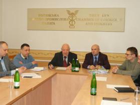 В Луцьку відбулося засідання комітету провайдерів зелених послуг
