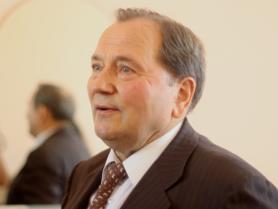 Керівник Волинської обласної клінічної лікарні Іван Сидор