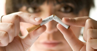 Волиняни починають курити з 12 років
