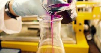 Турійська лікарня закупить лабораторні реактиви