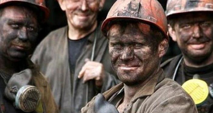 Нововолинські шахтарі отримають зарплату