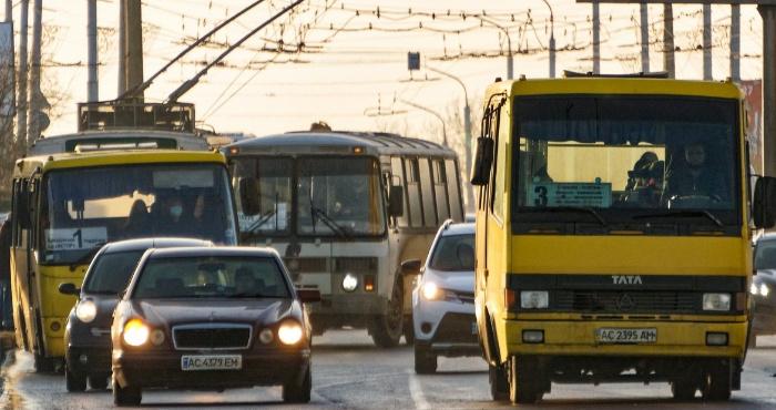 Водії міських маршрутів обслуговують ще «Кромберг енд Шуберт», – Ігор Поліщук