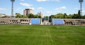 Стадіон  «Авангард»  у Рівному планують відремонтувати у 2022 році