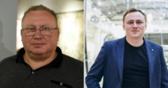 Віктор та Роман Корсаки