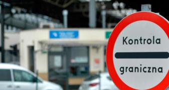 На кордоні з Польщею запрацюють пункти пропуску