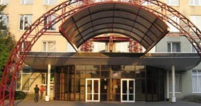 Луцький національно-технічний університет