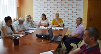 Іваничівська селищна рада готує проєктну заявку