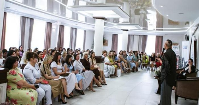 У Луцьку пройшов Перший Жіночий Економічний Форум