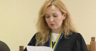 Оксана Андрусенко