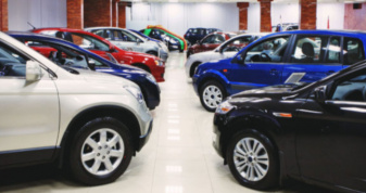 У червні в Україні збільшився попит на нові легкові автомобілі