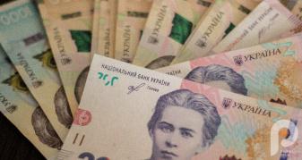 Рівнянам боргують майже вісім мільйонів гривень заробітної плати