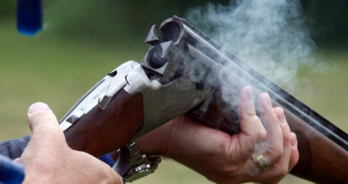 На Горохівщині браконьєр стріляв у єгеря. Фото ілюстративне
