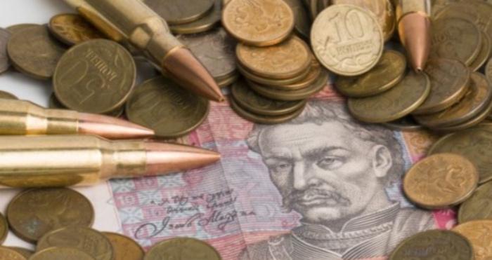 Шацька громада сплатила 1,8 гривень військового збору