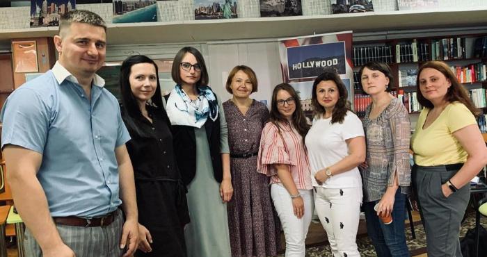 Спільнота Pro Women UA розпочала курс із соціального підприємництва