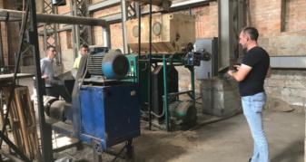 «Волиньсапрофос» займається видобуванням та переробкою сапропелю