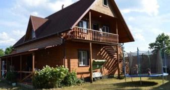 ТОП-5 найдорожчих будинків Світязя