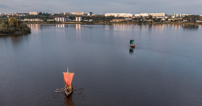 Озеро Басів Кут