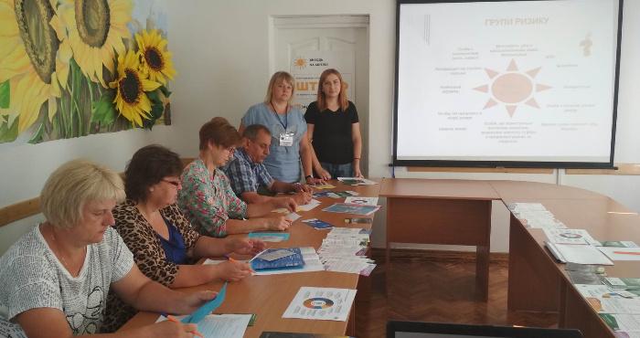 Ківерчан застерегли про ризики нелегальної трудової міграції