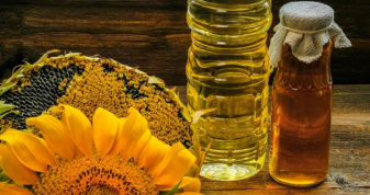 Ціна на олію може зрости до 100 гривень за літр
