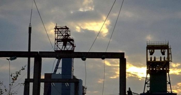 9 шахту в Нововолинську знеструмило і затоплює