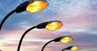 У двох селах Підгайцівської громади проведуть реконструкцію вуличного освітлення