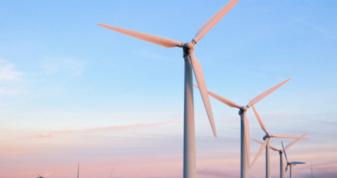 Вітрова електростанція