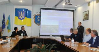 В Дубно представили проєкт будівництва сміттєпереробного заводу