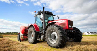 Вакансії для трактористів