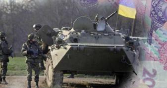 На Камінь-Каширщині до держбюджету сплачено понад 6,7 мільйона гривень військового збору
