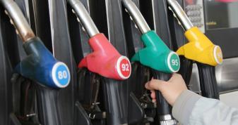 Мінекономіки стримує зростання вартості пального