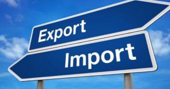 Топ-10 країн, до яких експортери-імпортери поставляли товари в 2021 році