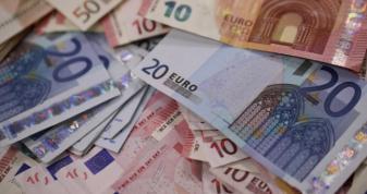 Валюта євро