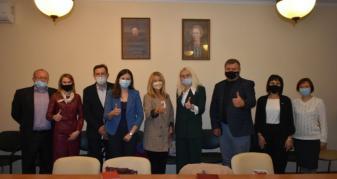 Перемога Нововолинської громади на конкурсі EGAP