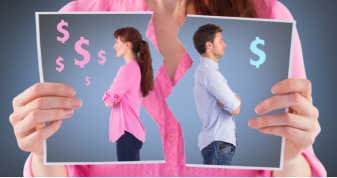 Рожевий податок