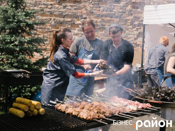Як пройшов другий день Lutsk Food Fest 2019
