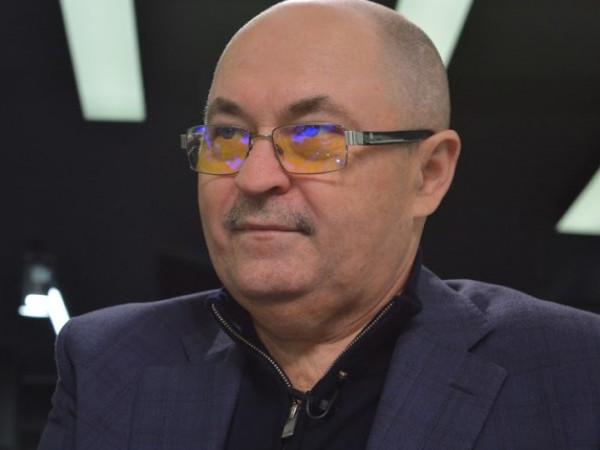 Віталій Заремба