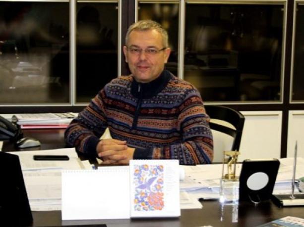 Олег Борбелюк