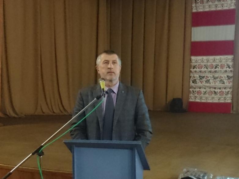 Сергій Гарбарук