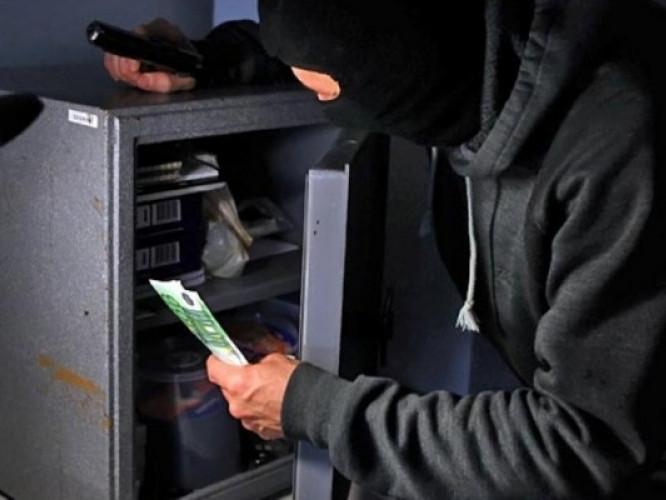 У Ковелі невідомі вкрали сейф, в якому було майже 1,3 мільйона гривень / Фото ілюстративне