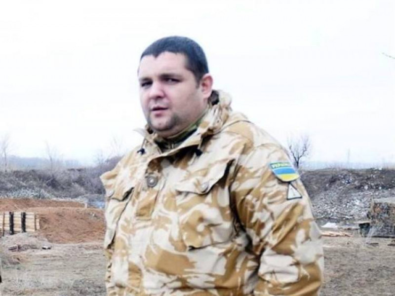 Юрій Кікавський
