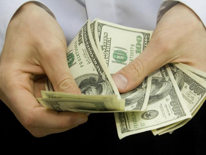 Курс валют у банках Луцька на 21.03.2019 року.