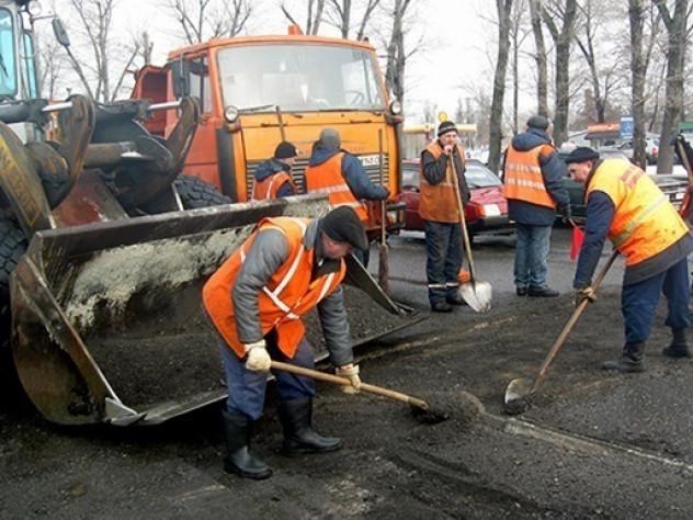 У Любешівському районі ремонтуватимуть три дороги