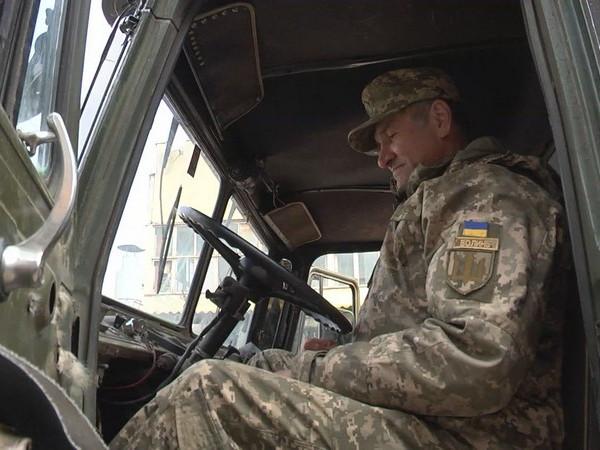 «Ковельсільмаш» відремонтував автомобіль для 14 окремої механізованої бригади