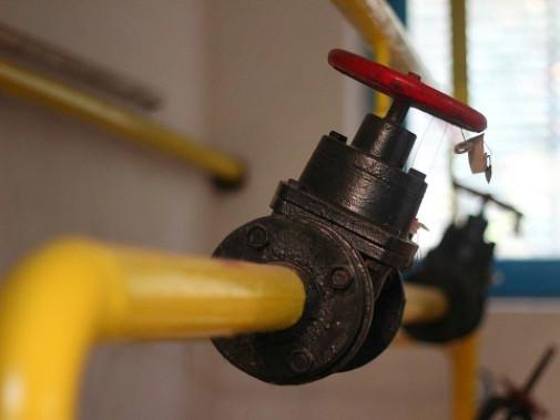 У квітні цього року ціна газу для бюджетних установ, підприємств, організацій менше 9 тис. грн. за 1 тис. куб. м