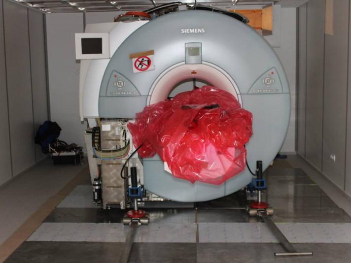 Ковельське МТМО отримало суперпотужний магнітно-резонансний томограф